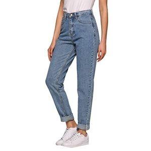 Ralph Lauren Polo Sport Vintage High waist Jeans